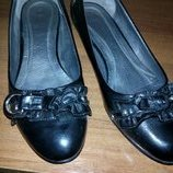 Туфли Искуственный Лак