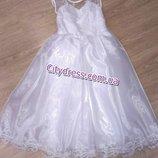 нарядное детское платье - Распродажа