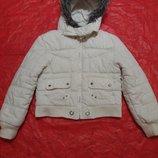 Куртка демисезонная на девочку р. 140 George