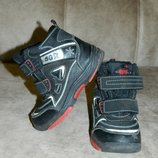 Сапоги ботинки детские Supergear р. 26
