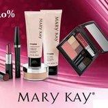 Mary kay под -40% . Mного в наличии, также быстрый выкуп