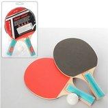 Ракетки для настольного тенниса MS 0217