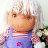 Кукла Барбарик Гдр Германия
