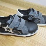 Туфлі на хлопчика Maiqi арт.154 черевики туфли на мальчика