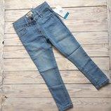 Новые джинсы скини 2-3 года.