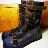 ботинки Lumberjack 39 р-р