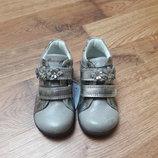 Ботинки кожа PRIMIGI