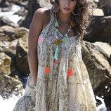 b57f4b32591 Пляжные женские платья  купить пляжное платье недорого - Клубок ...
