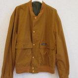 Куртка ветровка Италия XL-XXL