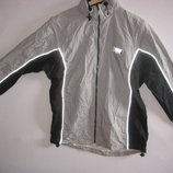 Куртка Тсм Германия размер L Новая.демисезонная весна-осень Непромокаемая , ветрозащитная , водоотт