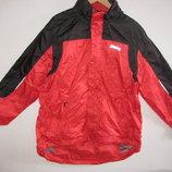 Куртка Crivit Германия размер L Новая.демисезонная весна-осень Непромокаемая , ветрозащитная , водо