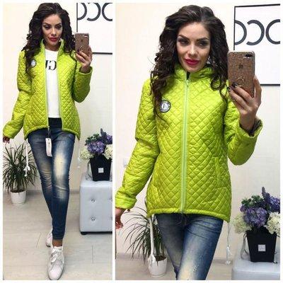 модель 2018 Куртка-Парка женская весна-осень , Туоция ,210 2  550 ... 42e45c74714