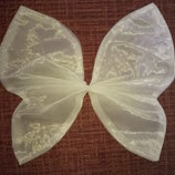 Карнавальные крылышки бабочки, мотылька