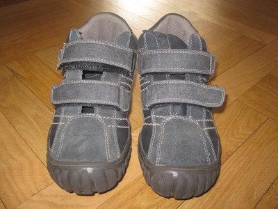 4711b1605 Демисезонные ботинки Geox respira р.30 стелька - 19см.: 500 грн ...