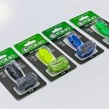 Свисток судейский пластиковый FOX40 9513 Whistle Micro Safety