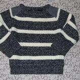 свитер кофта мальчику 2 - 3 года Ребел большой выбор одежды 1-16лет