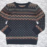 свитер кофта мальчику 4 - 5 лет Ребел Сток большой выбор одежды 1-16лет