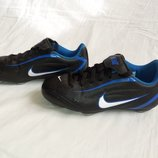 Детские бутсы Nike. Размер 30. Новые