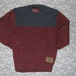 свитер кофта мальчику хб 4 - 5 лет Ребел Сток большой выбор одежды 1-16лет