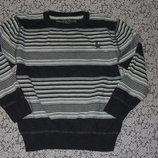 кофта свитер 5 - 6 лет хлопковый мальчику большой выбор одежды 1-16лет
