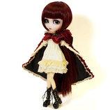 Кукла Кукла Pullip Bloody Red Hood Пуллип Красная Шапочка пулип пьюлип