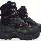Ботинки LOWA Ice Grip II GTX. Размер 38