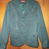 Школьный пиджак, р. 128