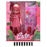 Кукла с аксессуарами 12В-117