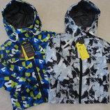Демисезонные куртки Be easy
