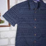 Рубашка George 110-116см Хлопок 5-6 л