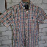 Рубашка от Некст Хлопок 10 л 140 см