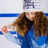 DemboHouse. Демі шапочка для дівчинки Ріле.