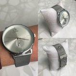 Наручные часы Calvin Klein, CK, Кельвин Кляйн Silver