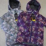 Демисезонные куртки-пальто Be easy для девочек
