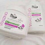 Набор шампунь маска для укрепления волос др. туна - турция от фармаси