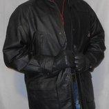 Кожаная куртка.Jcc Collection