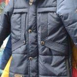 Куртка для мальчика,весна-осень