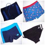 Плавки для мальчика Большой выбор плавки на мальчика Adidas Slazenger
