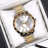 Часы женские наручные Pandora золото с серебром