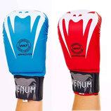 Перчатки для карате накладки карате Venum 5854 2 цвета, размер S-L
