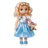Disney Animators Кукла дисней аниматор Золушка Collection Cinderella