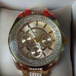 Наручные часы женские Michael Kors Gold
