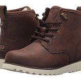 Ugg оригинал зимние ботинки для мальчика 32,33 EUR