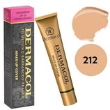 Тональный крем Dermacol 212 Make-up cover