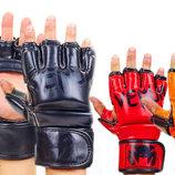 Перчатки для смешанных единоборств MMA Venum 5788 размер M-XL, 3 цвета