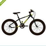 Детский сортивный велосипед 20 дюймов Фетбайк EB20 HIGHPOVER 2.0 A20.2
