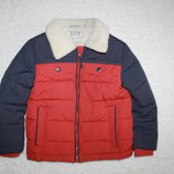 Куртка фирмы george на 4-5 лет 104-110 см.