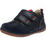 Фирменные Кожаные Ботинки NEXT р-р 23 14.5см Оригинал