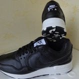 Кроссовки Nike Air Pegasus 89 из натуральной кожи