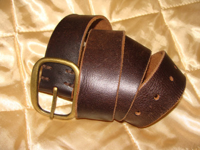 85d437233dee ремень DIESEL кожа оригинал коричневый винтаж Louis Vuitton Burberry Gucci